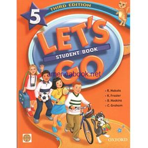 Let's Go 5 Student Book 3rd Edition