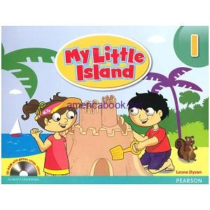 My Little Island 1 Student Book