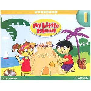 My Little Island 1 Workbook
