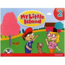 My Little Island 2 Student Book