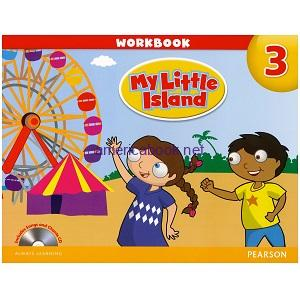 My Little Island 3 Workbook