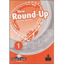 New Round Up 1 Teacher Book