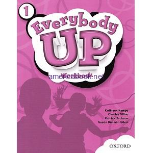 Everybody Up 1 Workbook
