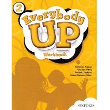 Everybody Up 2 Workbook