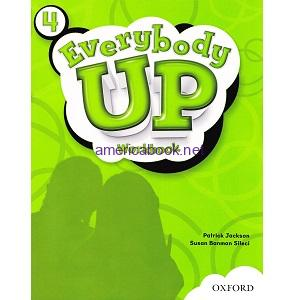 Everybody Up 4 Workbook
