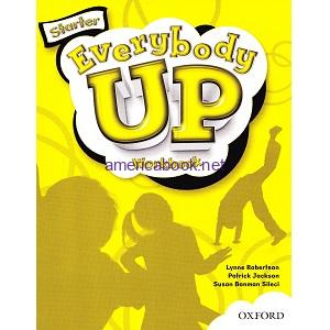Everybody Up Starter Workbook