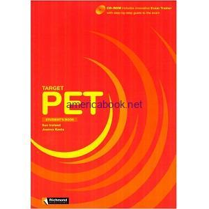 Target PET Student's Book