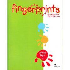 Fingerprints 1 Activity Book pdf ebook