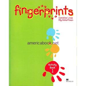 Fingerprints 1 Activity Book pdf ebook