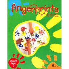 Fingerprints 1 Student Book pdf ebook free