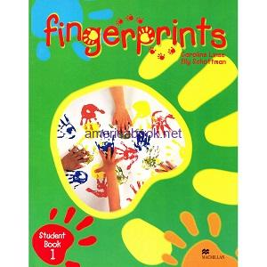 Fingerprints 1 Student Book pdf ebook free