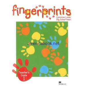 Fingerprints 1 Teacher's Guide