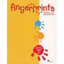Fingerprints 2 Activity Book
