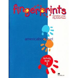 Fingerprints 3 Activity Book