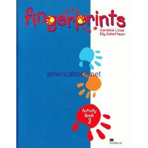 Fingerprints 3 Activity Book