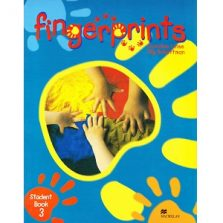 Fingerprints 3 Student Book