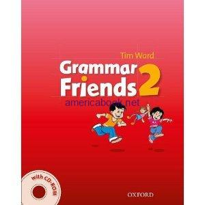 Grammar Friends 2 Student's Book