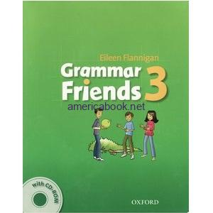 Grammar Friends 3 Student's Book