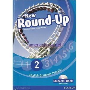 New Round Up 2 Student Book