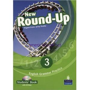 New Round Up 3 Student Book