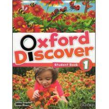 Oxford Discover 1 Student Book ebook pdf