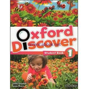 Oxford Discover 1 Student Book ebook pdf