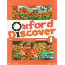 Oxford Discover 1 Workbook pdf ebook download