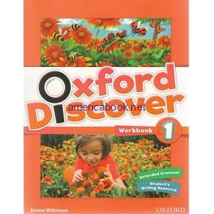 Oxford Discover 1 Workbook pdf ebook download