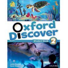 Oxford Discover 2 Student Book ebook pdf