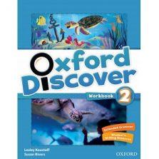 Oxford Discover 2 Workbook ebook pdf