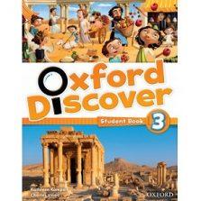 Oxford Discover 3 Student Book pdf ebook