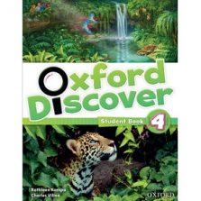 Oxford Discover 4 Student Book ebook pdf