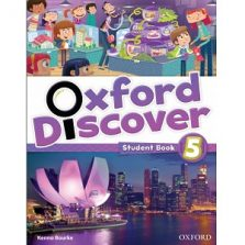 Oxford Discover 5 Student Book pdf ebook
