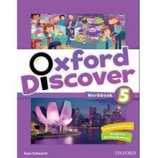 Oxford Discover 5 Workbook ebook pdf