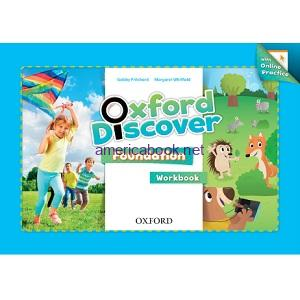 Oxford Discover Foundation Workbook pdf ebook
