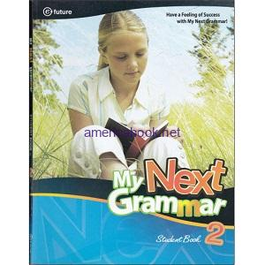 My Next Grammar 2 Student Book