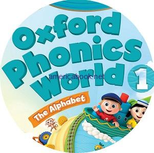 Oxford Phonics World 2 Workbook ebook pdf audio cd free