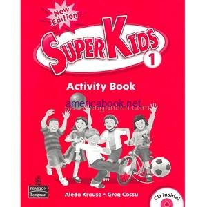 SuperKids-1-Activity-Book-New-Edition