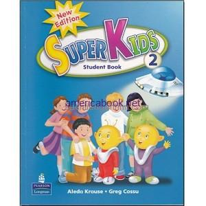 SuperKids-2-Students-Book-New-Edition