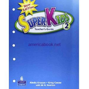 SuperKids 2 Teacher's Guide