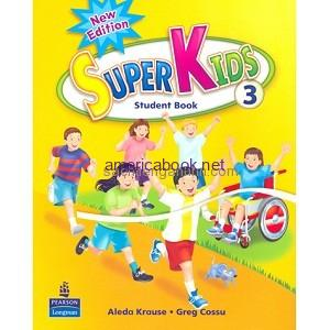 SuperKids-3-Student-Book-New-Edition
