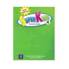 SuperKids 4 Teacher's Guide