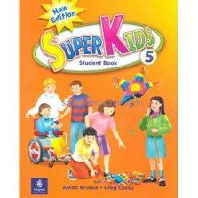 SuperKids 5 Student Book
