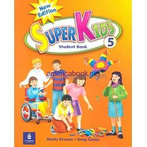 SuperKids-5-Student-Book-New-Edition