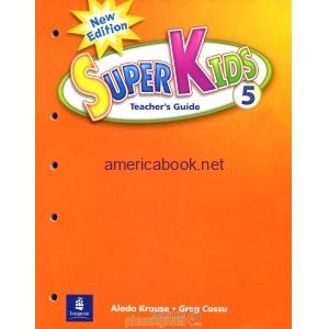 SuperKids 5 Teacher's Guide