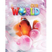 Explore Our World 1 Student Book pdf ebook