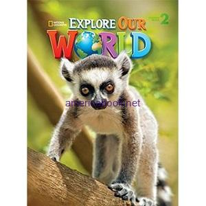 Explore Our World 2 Student Book pdf ebook