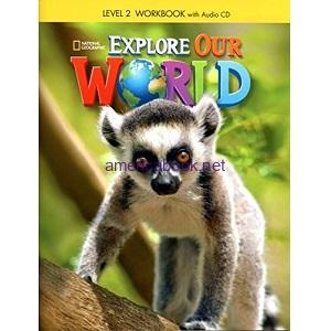Explore Our World 2 Workbook pdf ebook download