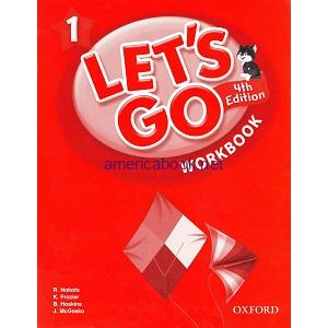 Let's Go 1 Workbook 4th Edition