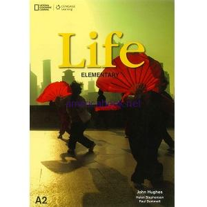 Life Elementary A2 Student Book pdf ebook
